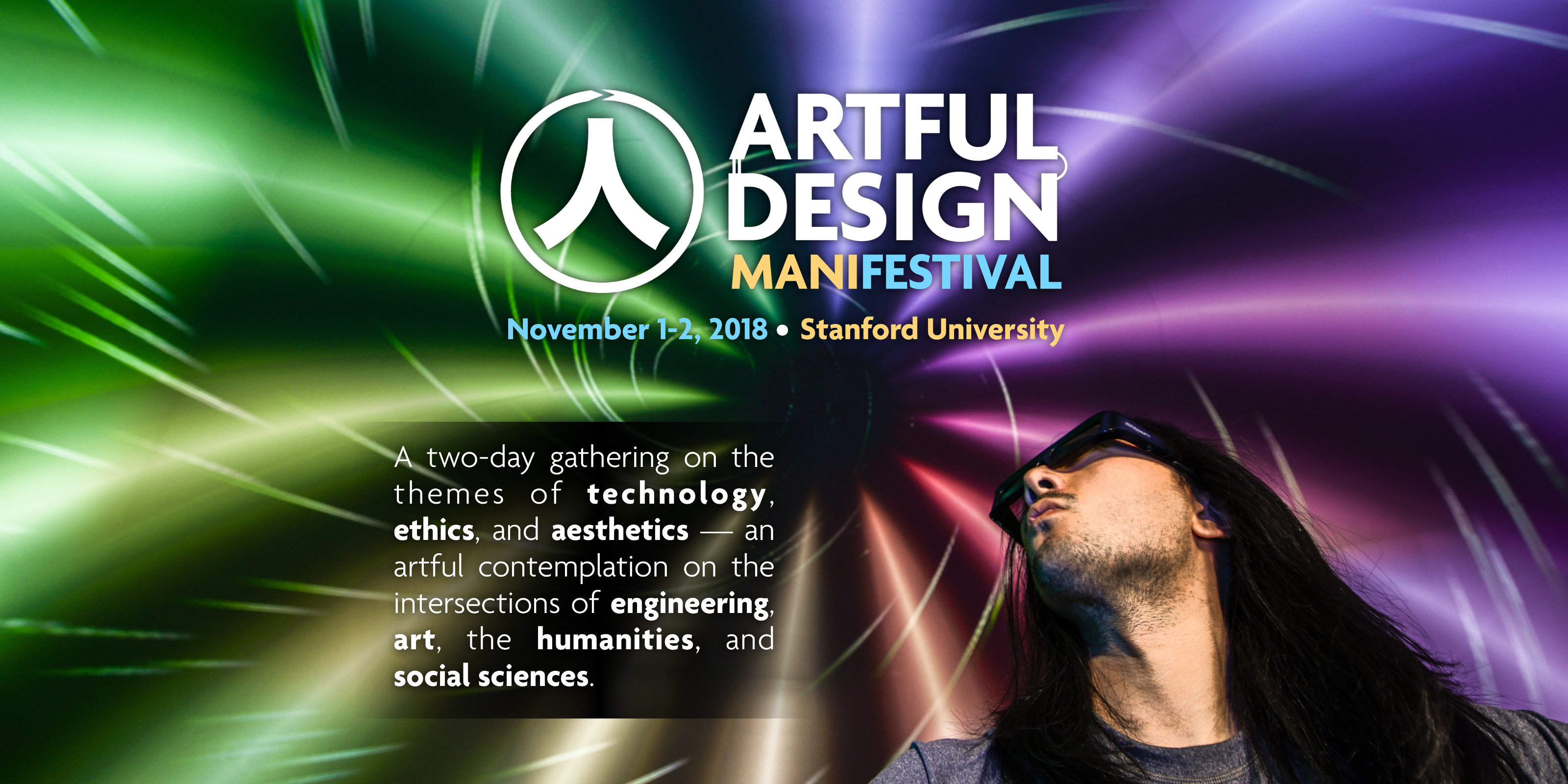 Artful Design | Manifestival 2018