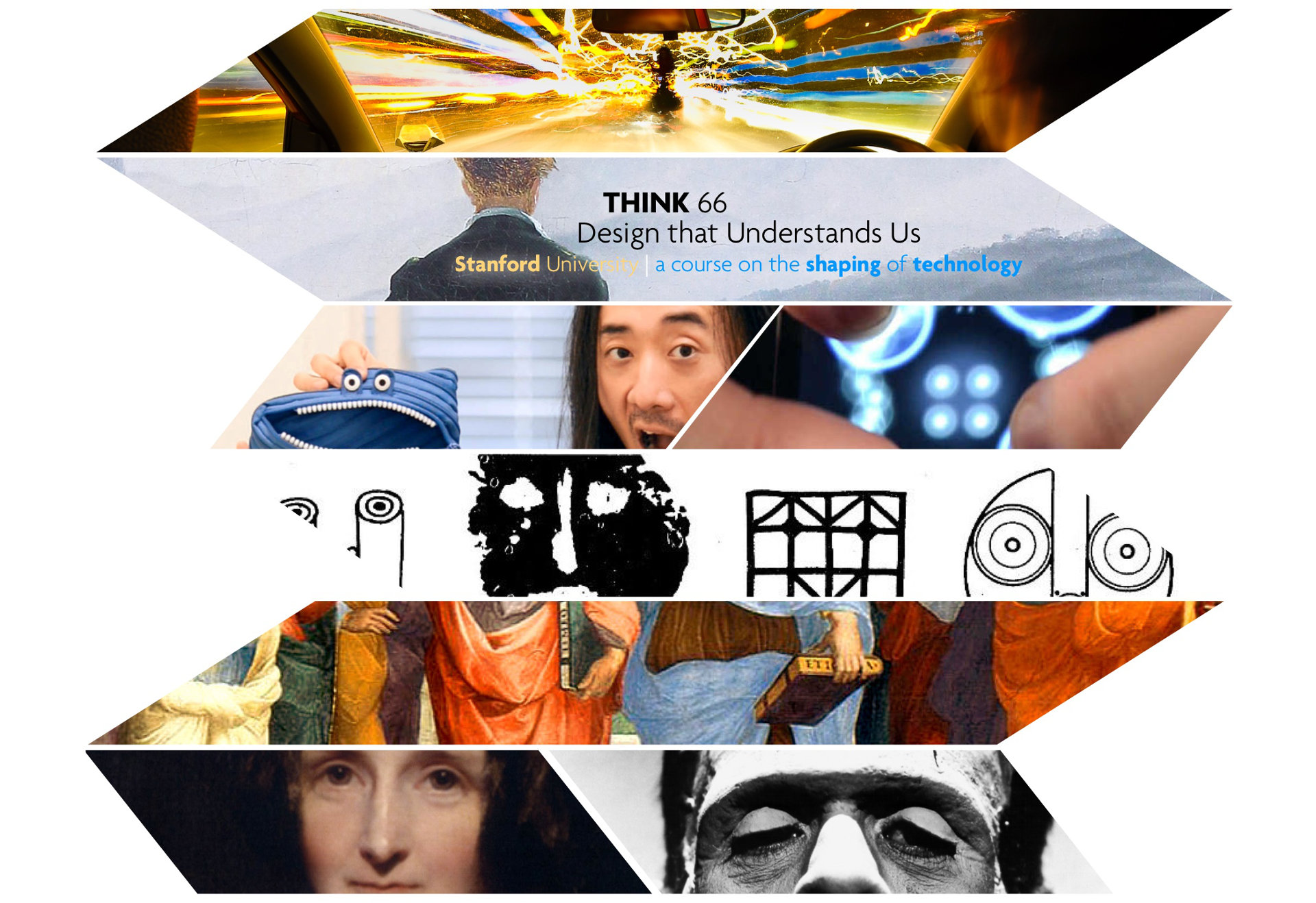 THINK 66 | Design that Understands Us